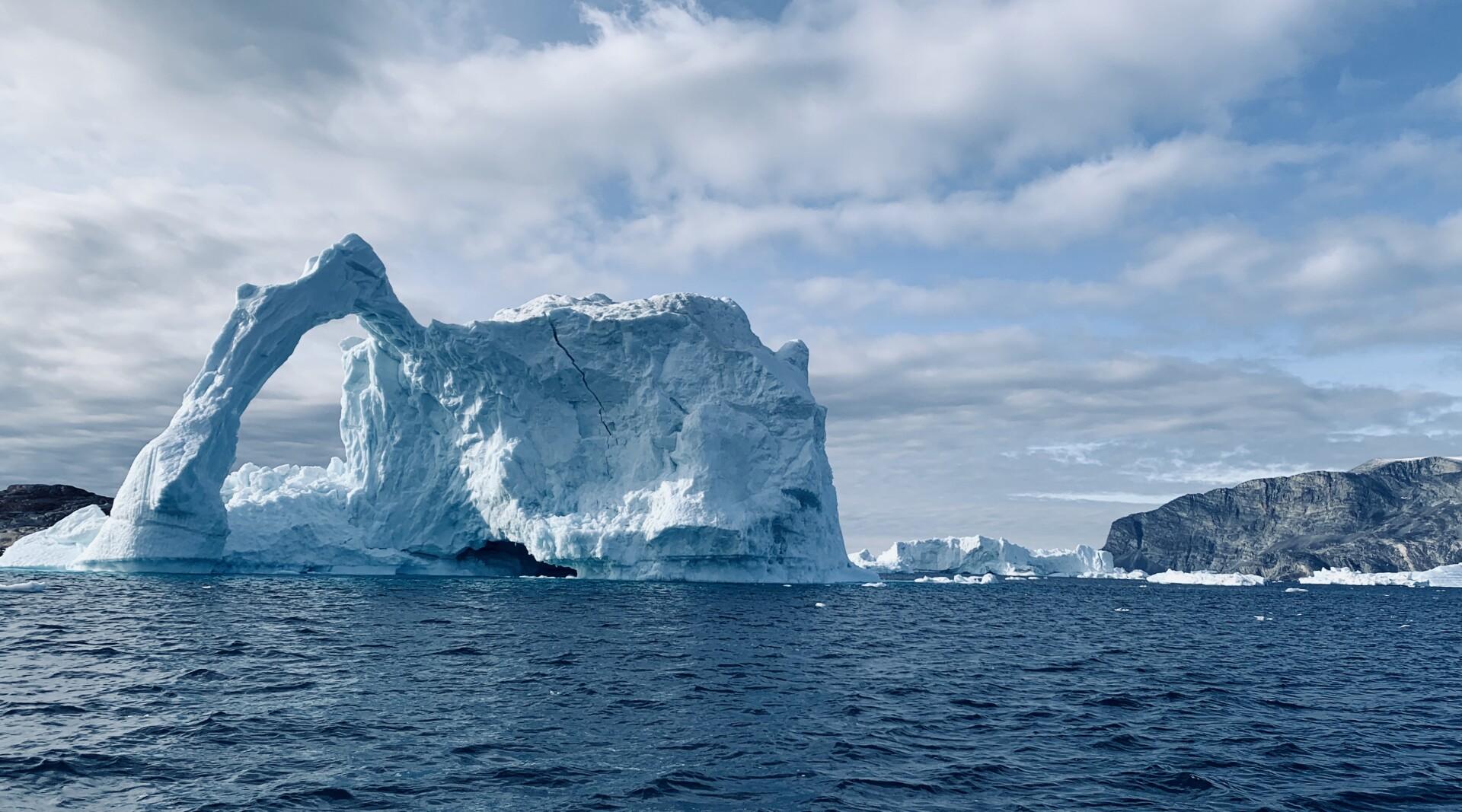 Fotoreise nach Ost-Grönland
